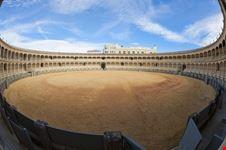 malaga plaza de toros