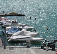porto turistico di porlezza