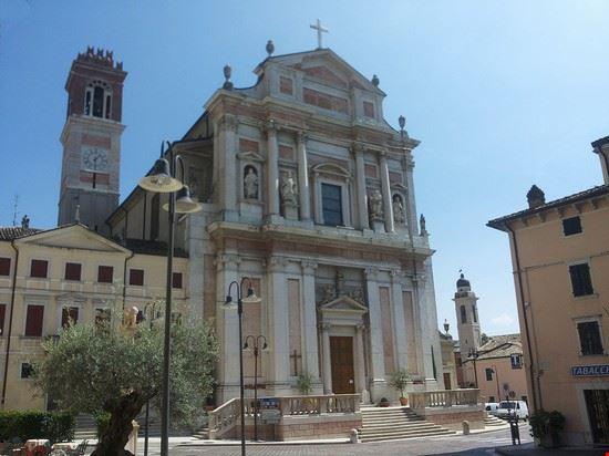 parrocchiale di caprino veronese