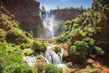 marrakech cascate di ouzoud