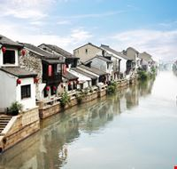 suzhou canali
