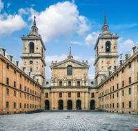 102895 madrid monastero el escorial