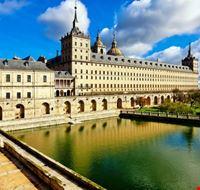 102896 madrid monastero el escorial