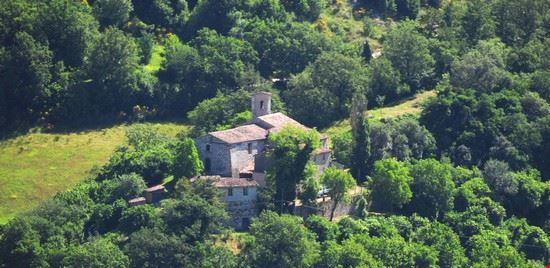abbazia di massa