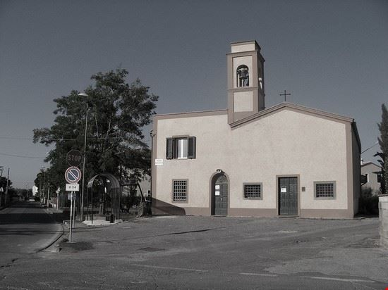 chiesa di santa lucia a pontedera