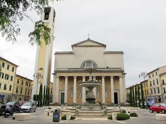 Propositura dei Santi Jacopo e Filippo a Pontedera