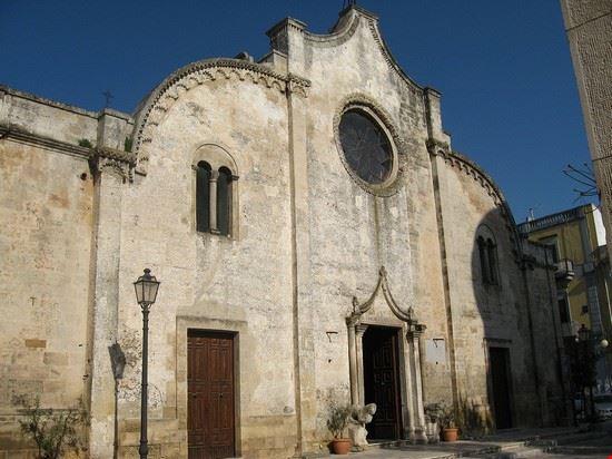 Chiesa Santa Maria Assunta in Mottola
