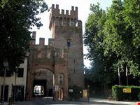 Rocca degli Alberi - Montagnana