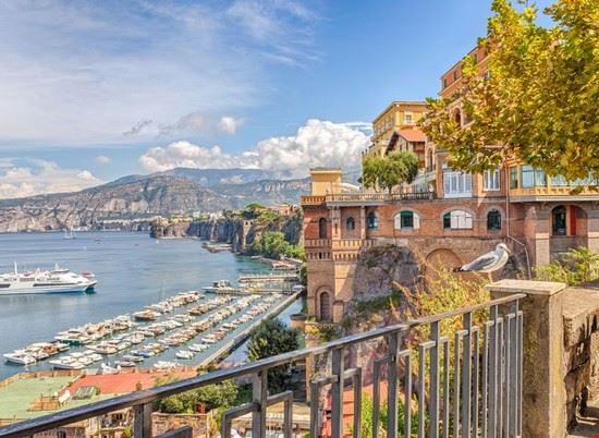 Sorrento: Guida turistica