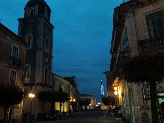 Cattedrale e Obelisco di San Cono