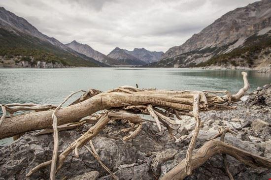 livigno laghi di cancano