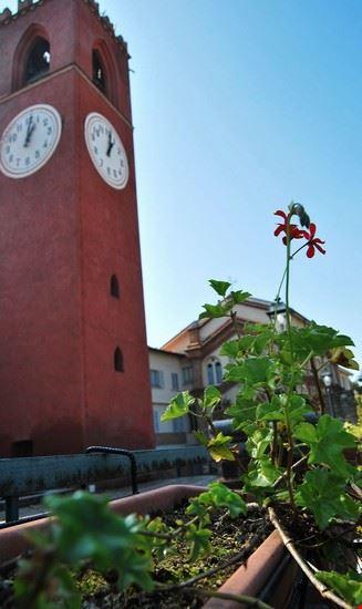 torre civica di dogliani