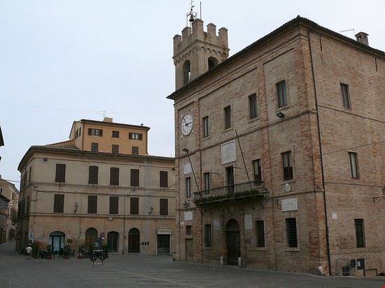 103157 castelfidardo museo internazionale fisarmonica