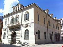 Palazzo San Francesco, Domodossola