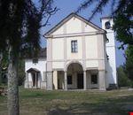 Santuario della Santissima Trinità - Ghiffa