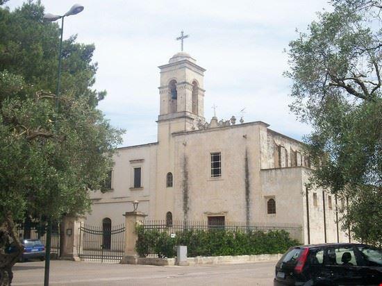 103248 martano monastero di santa maria della consolazione