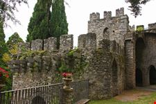 castello di mattarella