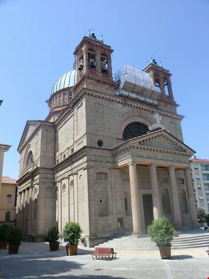 Chiesa parrocchiale santi Quirico e Paolo