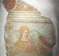 chiesa s. alessandro - incisa