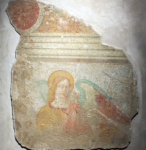 103325 incisa in val d  arno chiesa s alessandro incisa