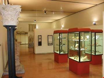 museo civico termini imerese