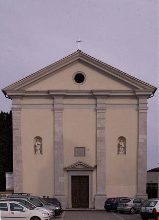 santuario della marcelliana