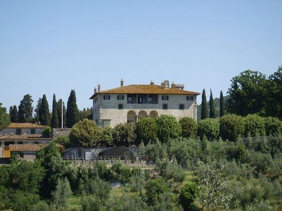Villa Ginori a Collina