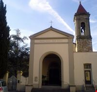 Pieve di Santa Maria a Carraia (Calenzano)