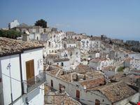 Centro storico - Monte Sant'Angelo