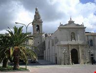chiesa San Vito - Chiaramonte Gulfi