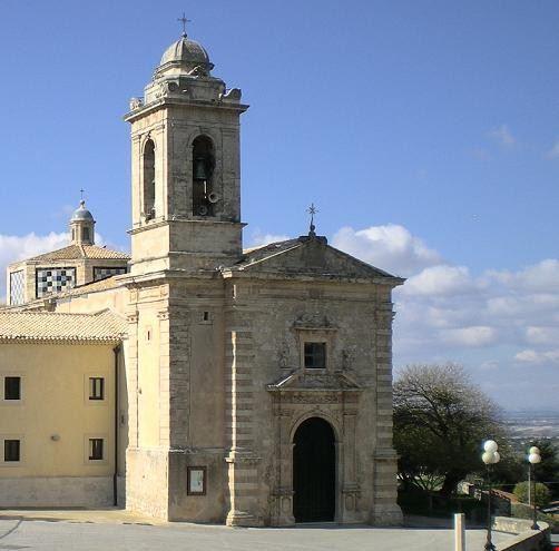 Santuario della Beata Maria Vergine di Gulfi