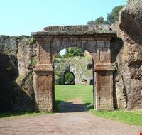 anfiteatro romano di sutri