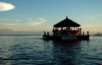 cebu city happy hour al tramonto