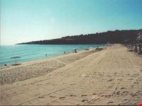 augusta spiaggia di agnone bagni