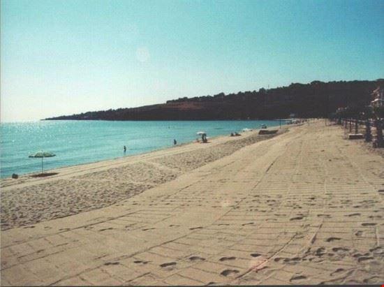 Spiaggia di Agnone Bagni, Augusta