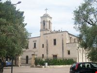 monastero di Santa Maria della Consolazione di Martano (Lecce)