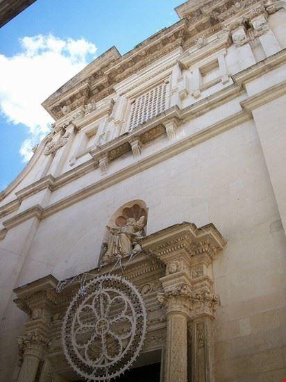 chiesa matrice martano
