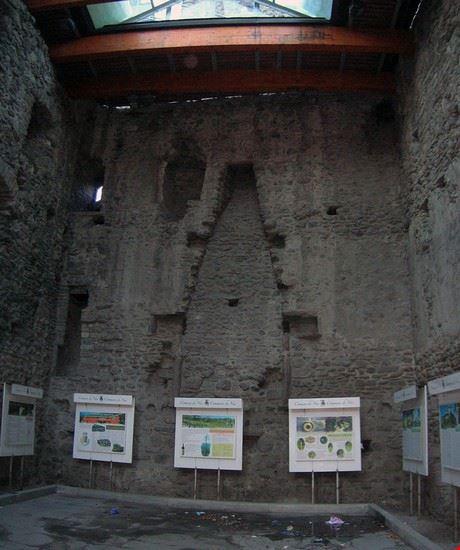 castello di pilato