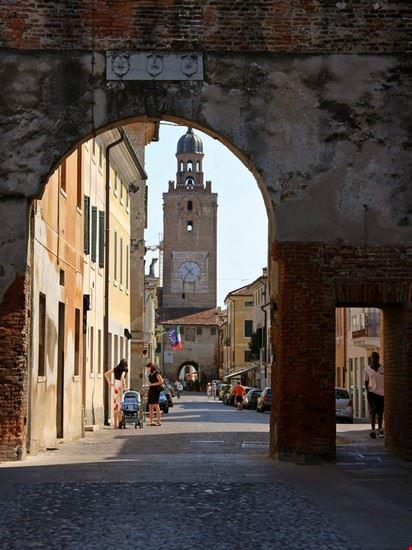 porta del musile castelfranco veneto
