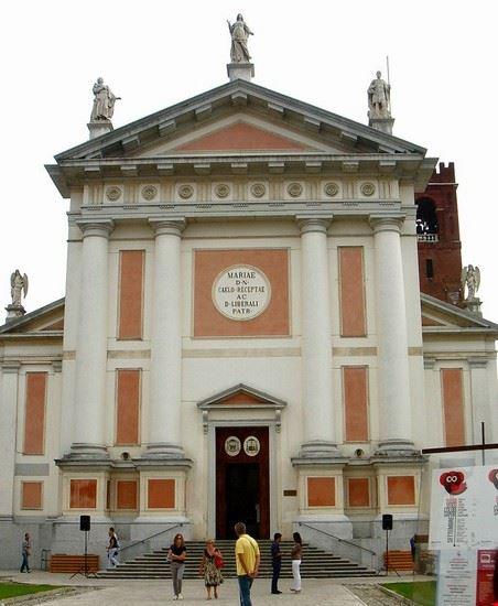 103569 castelfranco veneto duomo di castelfranco