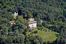 Villa di Corliano e parco