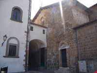 chiesa s. maria maggiore a cerveteri