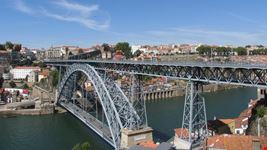 Il ponte Luis I