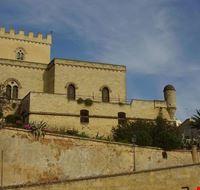 castello angioino di parabita