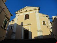 Chiesa san Giovanni Battista Parabita, Lecce