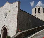 chiesa di santa maria a vallo di nera