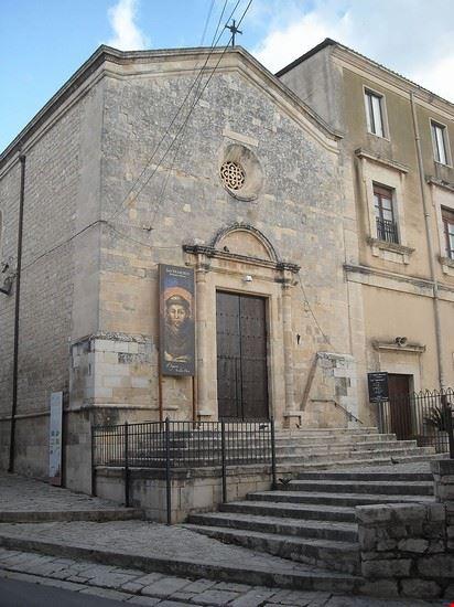 Santuario di San Francesco all'Immacolata - Comiso