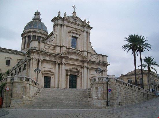 Basilica di Maria Santissima Annunziata - Comiso