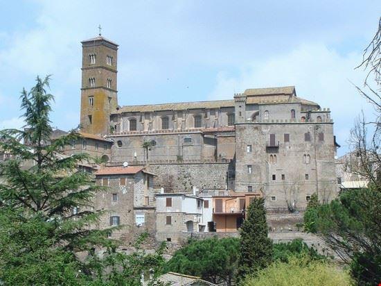 Concattedrale di Santa Maria Assunta - Sutri