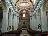 caltagirone basilica cattedrale di san giuliano caltagirone